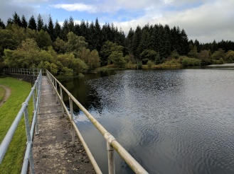 Simpson Ground Reservoir