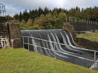 Simpson Ground Reservoir